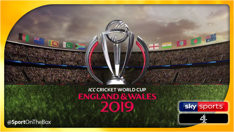 ICC Cricket World Cup 2019: TV Guide – Sport On The Box
