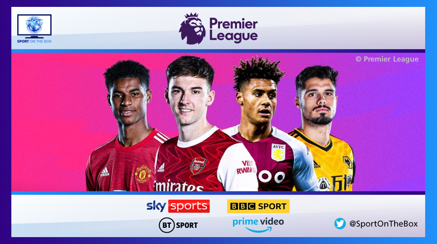 Premier League All Matches To Be Televised Live In February Sport On The Box