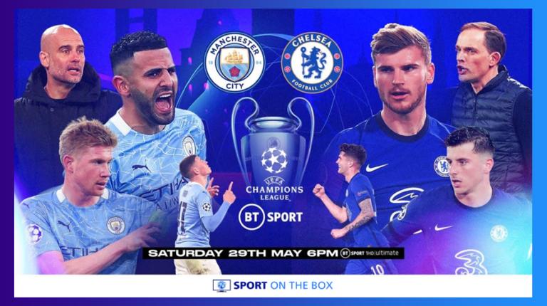 Champions League Live Stream Sky